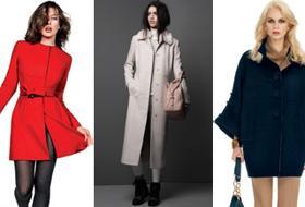 Giacche, cappotti, giubbini: tutte le tendenze dell'autunno/inverno
