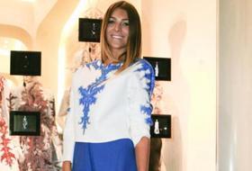 Milano, Vogue Fashion Night vip: dalla Marcuzzi a Emma
