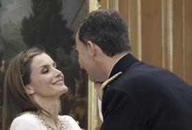 Lo stile di Letizia: una regina borghese sul trono di Spagna