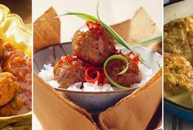 Polpette, un sapore semplice e divino: con carne, pesce o verdure
