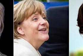 Le donne che contano per Forbes: Merkel prima, ma c'è anche Miuccia