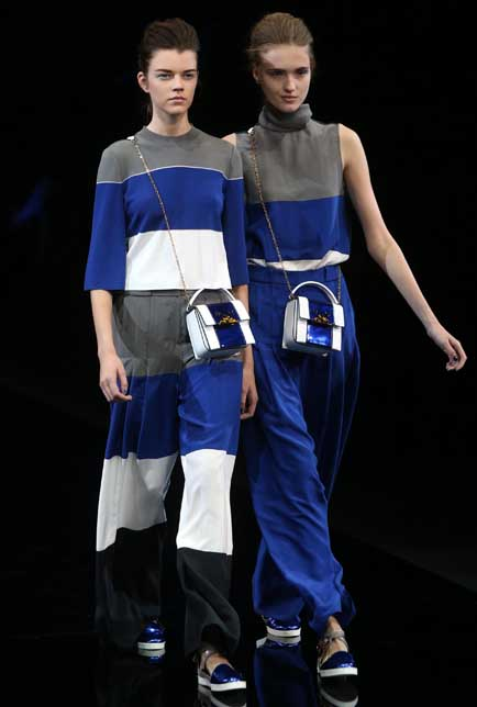 trendsgal, un mondo di stile
