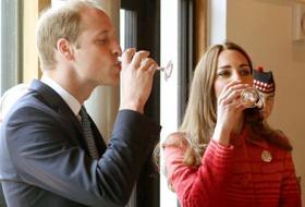 Kate Middleton tra gravidanze, scandali e...