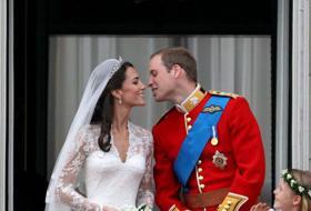 William e Kate, una coppia da favola