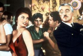 Sofia Loren, un mito italiano