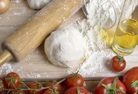 Come preparare la pasta  per la pizza