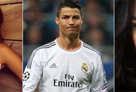 Irina Shayk scostumata manda su tutte le furie Cristiano Ronaldo