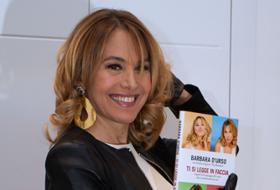 Barbara D'Urso: look, dieta e vita privata