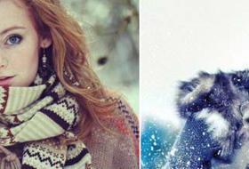 Piccoli segreti sulla moda di questo inverno