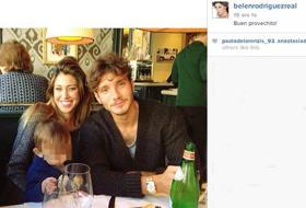 Belen Rodriguez, le foto più belle