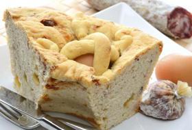 Casatiello napoletano: la ricetta tradizionale