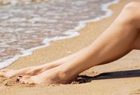 Come sgonfiare le gambe: trucchi, alimentazione ed esercizi