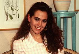 Barbara D'Urso: le foto del passato