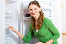 Sbrinare il frigorifero: ecco come fare