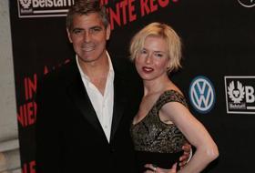 Tutte le fidanzate di George Clooney
