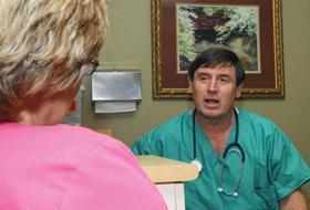 Menopausa: visita ginecologica, pap-test e tutti gli esami consigliati