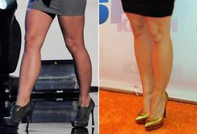 Come eliminare il grasso sulle ginocchia