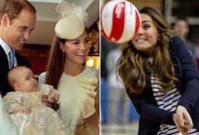 I primi 1000 giorni di Kate Middleton da duchessa di Cambridge