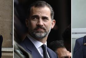 Povero Felipe di Spagna: una famiglia reale allo sfascio totale
