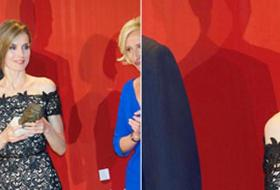 Letizia: nuovo look e nuova vita per la principessa di Spagna?