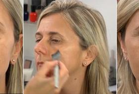 Make Up You: base perfetta per pelli mature. Segui il tutorial