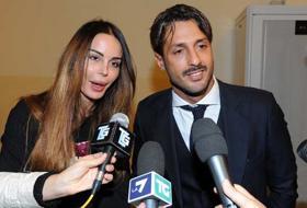 Fabrizio Corona loda Belen e attacca l'ex moglie Nina Moric