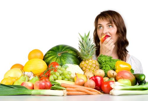Dieta e pancia piatta