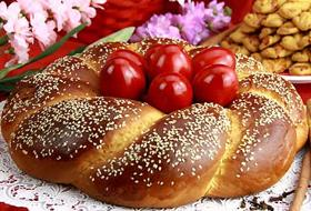 pane naturale