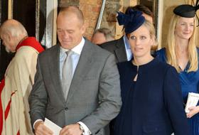 Kate, William, il piccolo George e ...