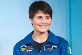 Samantha Cristoforetti, la prima italiana nello spazio