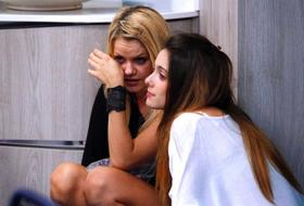 Grande Fratello: il pianto disperato di Valentina Acciardi. Video