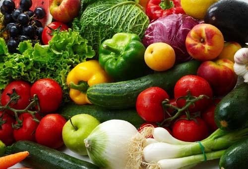 Verdura e frutta