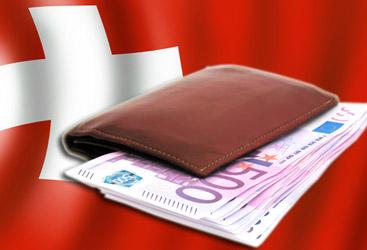 capitali evasi svizzera