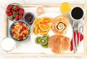colazione campioni