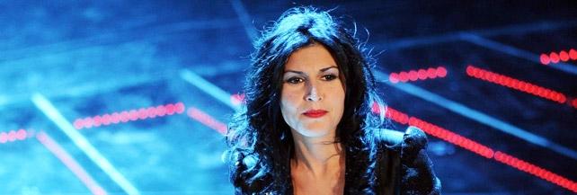Il dramma di Giusy Ferreri: a rischio il suo Festival di Sanremo?