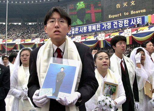 E' morto Sun Myung Moon, fondatore della Chiesa dell'Unificazione