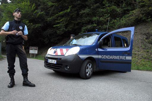 Nuova ipotesi sulla strage di Annecy: il bersaglio era il ciclista