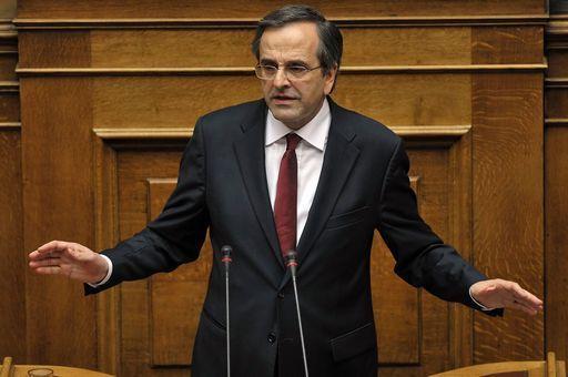 Grecia, Samaras: mancato accordo minaccia stabilità eurozona