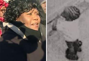 Bambino di tre anni esce di casa con solo il pannolino e muore di freddo