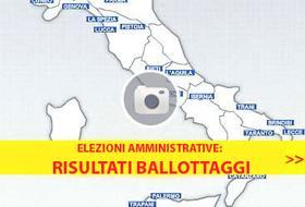 elezioni RISULTATI ballottaggi