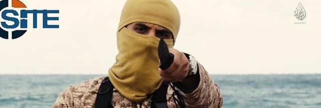 """""""Stiamo arrivando a Roma"""". Isis, su Twitter nuove minacce all'Italia"""