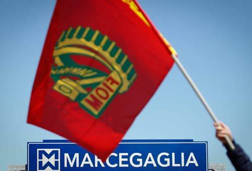 Marcegaglia chiude a Milano: a rischio 169 dipendenti. Foto
