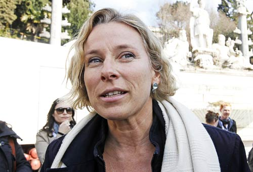 Melandri nominata presidente del Maxxi. Scoppia la polemica