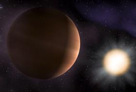 pianeta stella ansa