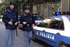 polizia 367