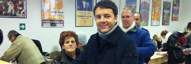 """Pd, ancora scontri. Marini: """"Quirinale, Renzi è un bugiardo"""""""