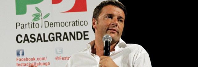Legge voto, Renzi presenta l'Italicum e incassa il sì del Pd. Video
