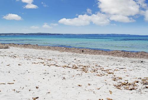 La sardegna del sinis oltre la spiaggia di is arutas cosa vedere