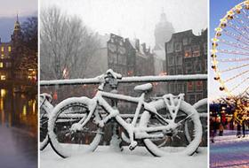 Amsterdam, cosa fare in inverno