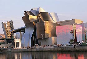 Bilbao Guggenheim 